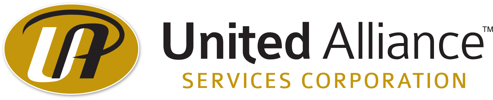 United Alliance services corporation.